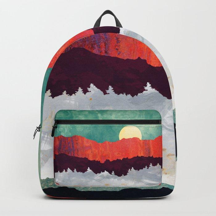 Spring Moon Backpack