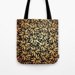 Gold Era Tote Bag