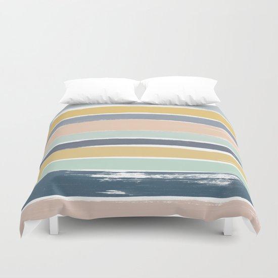 Pastel Stripes by paperpixelprints