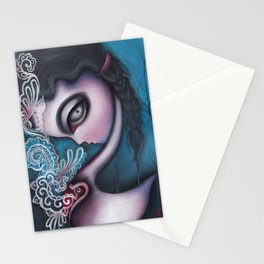 Lonesome Stationery Cards