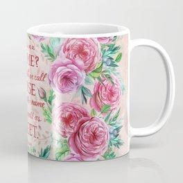 Juliet Coffee Mug