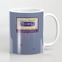 Emotionally Devastated Coffee Mug