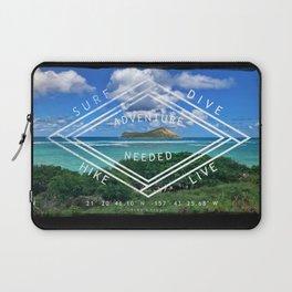 Adventure Needed Laptop Sleeve