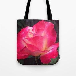 Grandma's Beautiful Rose Untouched Tote Bag