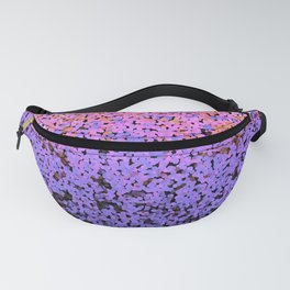 Color Dots Background G159 Fanny Pack
