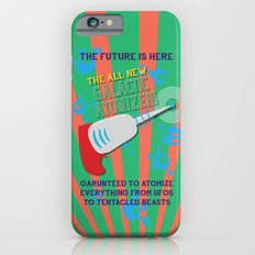 The Galactic Atomizer iPhone 6s Slim Case