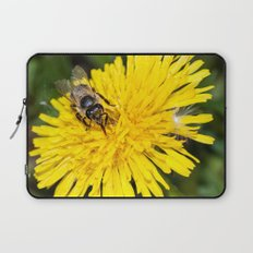 Bees tongue Laptop Sleeve