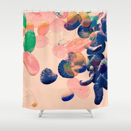 THE CANDY MAN CAN #138 Shower Curtain