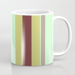 Vintage 70's Curtains Coffee Mug