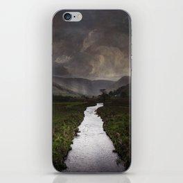 Ardley X Turner iPhone Skin