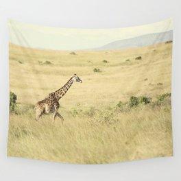 journey::kenya Wall Tapestry