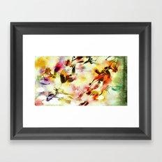 You are loved #2 Framed Art Print