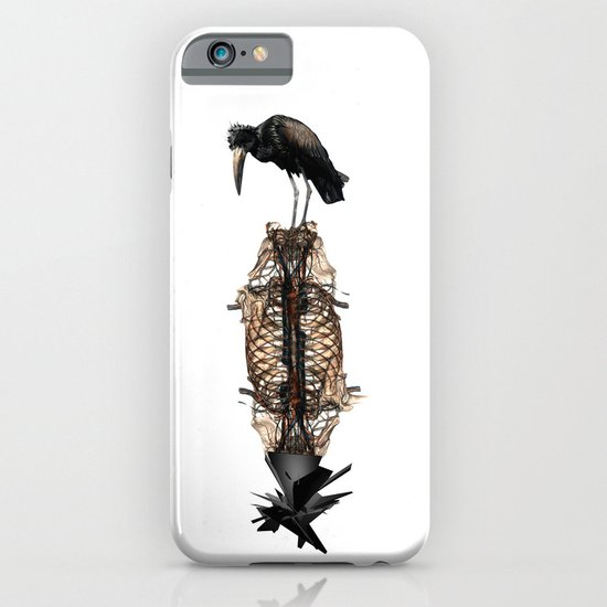 Goodnight story iPhone & iPod Case