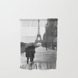 Paris Amour Wall Hanging