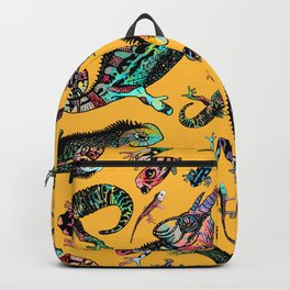 curry friends Backpack