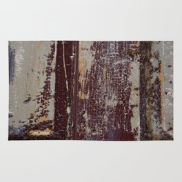 Paint Chips 2 Rug