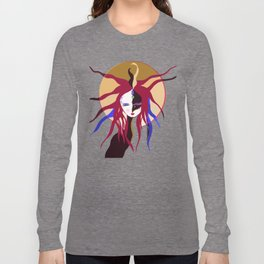 Circe The Magical Woman Long Sleeve T-shirt