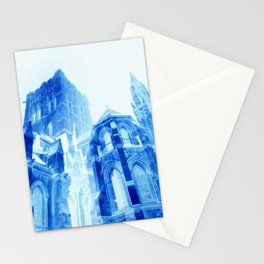 Crystal Cathedral Stationery Cards