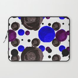 Colorful blowfishes Laptop Sleeve