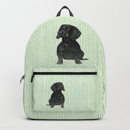 Samuel -dachsund Backpack