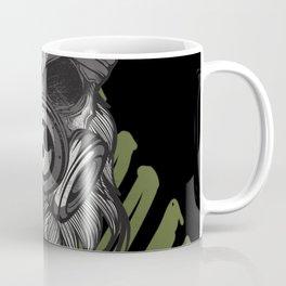 Apocalypse Survivor Coffee Mug