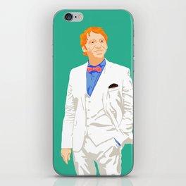 Rupert iPhone Skin