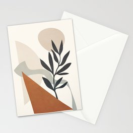 Persistence is fertile 2 Stationery Cards