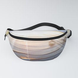 Above Us...One Sun... Fanny Pack