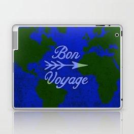 Bon Voyage  Laptop & iPad Skin