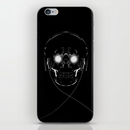 mUSIc iPhone Skin