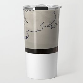 Bhoeda :olifant Travel Mug