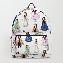 Christine Daaés Backpack