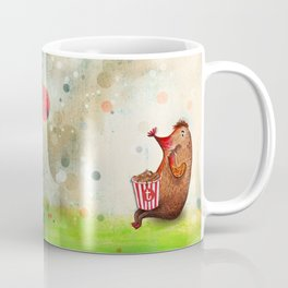 Zul Coffee Mug