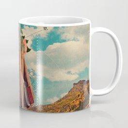Sometimes I Think You'll Return Coffee Mug