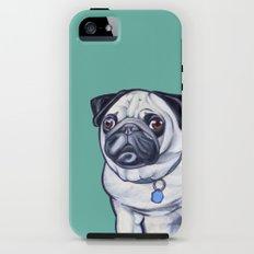 Pancake the Pug iPhone (5, 5s) Tough Case
