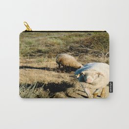 A Wild Sheep Chase Carry-All Pouch