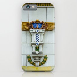 Decco Details  iPhone Case