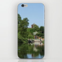 The Anglesey Branch iPhone Skin