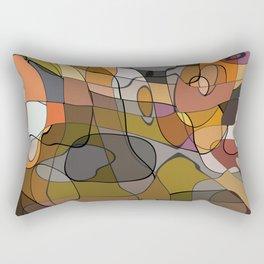 Four seasons - Autumn 1 Rectangular Pillow