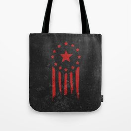 Couriers' Mark Tote Bag