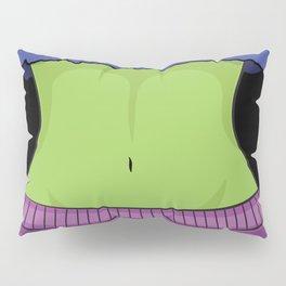 Female Ogre Body Fun Design Pillow Sham