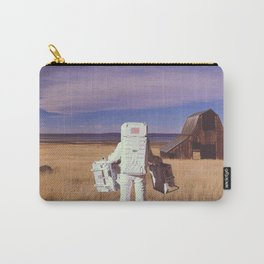 Visitor Carry-All Pouch