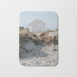 Salty Summer - Landscape and Nature Photography Bath Mat