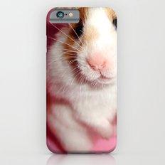Pixi the Hamster: Love Edition Slim Case iPhone 6s