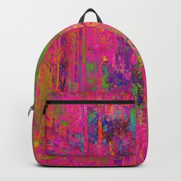 City of Columns Backpack