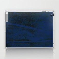 gem blue Laptop & iPad Skin