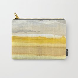 Blurred boundaries Carry-All Pouch