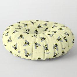Scatterbees Floor Pillow