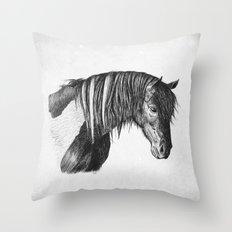 Sultan Throw Pillow