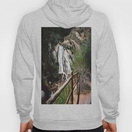 Bridge Over The Falls Hoody